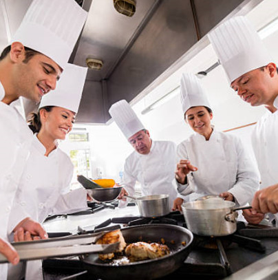 Formations m tiers chr archipel formation for Formateur en cuisine